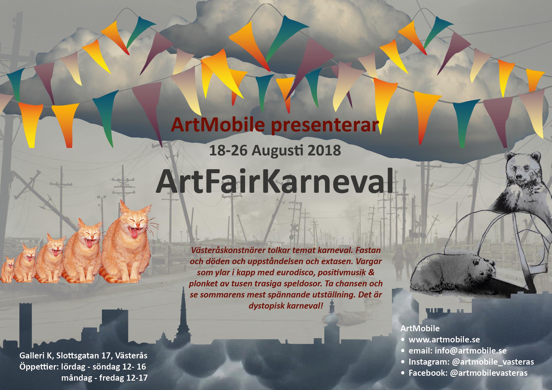 ArtFairKarneval